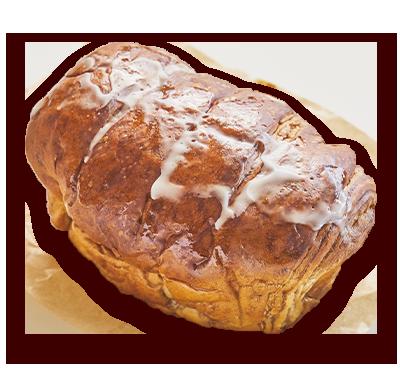 京・北尾の黒豆パン</br>【京ブランド認定食品】