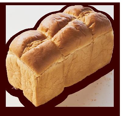 得々ブレッド バター風味