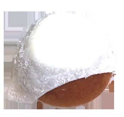 もちもちホワイトチョコ