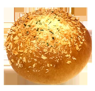 チーズとろけるピロシキ