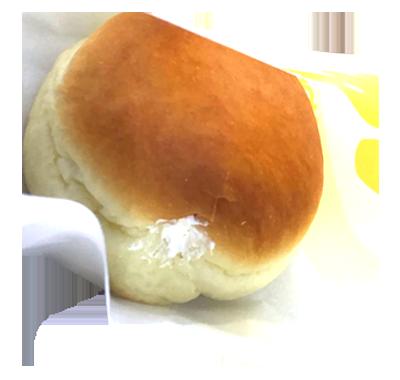 とろ生クリームパン