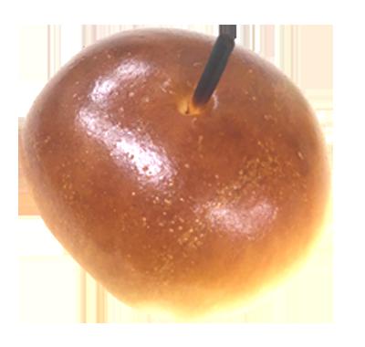 りんごあんぱん