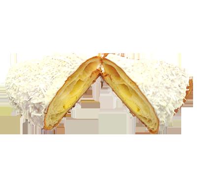 ココナッツデニッシュ