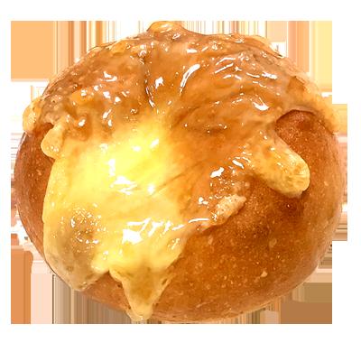 ハニーチーズベーグル