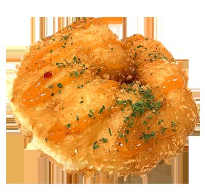 イカリングパン