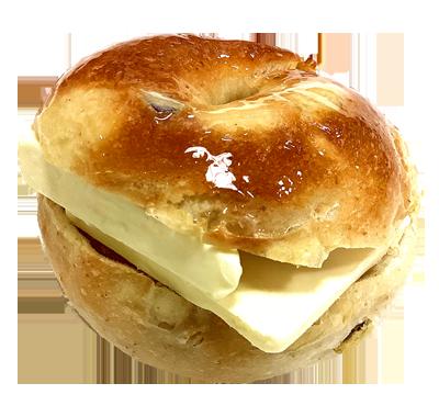 安納芋のあんバターサンド