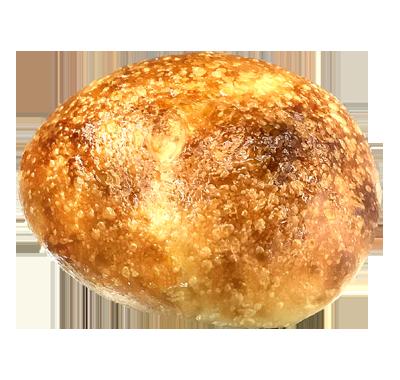 オリーブ香るもっちりパン