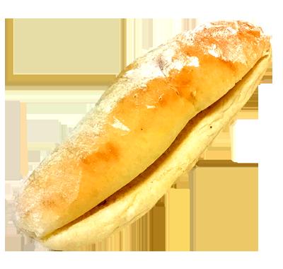 ピーナッツロール